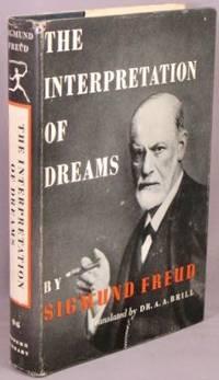 The Interpretation of Dreams.