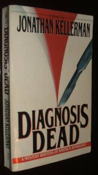 image of Diagnosis Dead A Mystery Writers of America Anthology