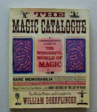 image of The Magic Catalogue...A Guide to the Wonderful World of Magic