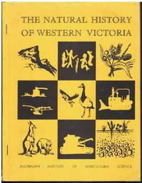 THE NATURAL HISTORY OF WESTERN VICTORIA Proceedings of the Symposium