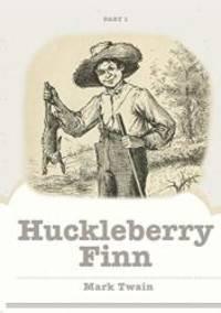 image of Huckleberry Finn