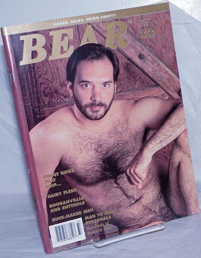 San Francisco: Brush Creek Media, 1995. Magazine. 80p., 8.5x10.75 inches, features, fiction, columns...