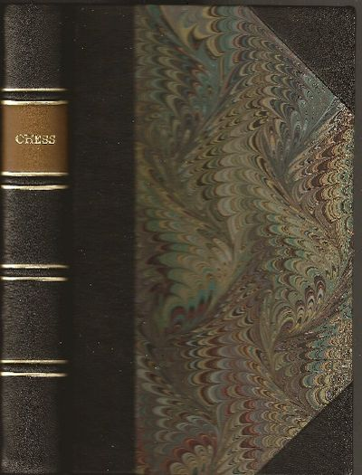 2 volume in one. ii+194 pages with plate, index and errata. xvi+272 pages with plates, index and err...