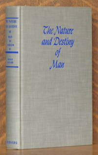 image of THE NATURE AND DESTINY OF MAN - 1 HUMAN NATURE