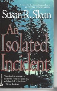 Isolation Ward: A Novel of Medical Suspense (Nathaniel McCormick)