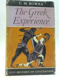 image of The Greek Experience