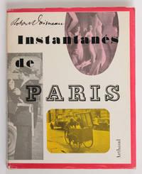 Instantanés de Paris