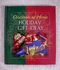 Christmas at Home; Holiday Gift Ideas