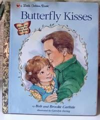 Butterfly Kisses Little Golden Book