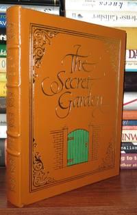 THE SECRET GARDEN Easton Press by  Frances Hodgson Burnett - First Edition; First Printing - 1986 - from Rare Book Cellar and Biblio.com