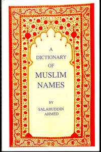 image of The Dictionary of Muslim Names