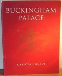 Buckingham Palace Official Guide