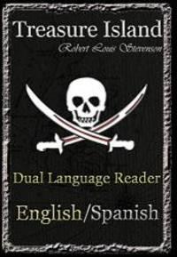 image of Treasure Island: Dual Language Reader (English/Spanish)
