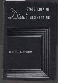 image of Cyclopedia of Diesel Engineering : Vol 4 : Practical Mathematics