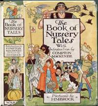 The Book of Nursery Tales: With Introduction By Compton Mackenzie