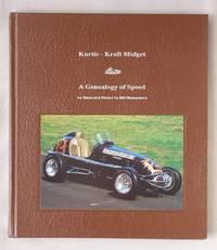 Kurtis-Kraft Midget: A Genealogy of Speed