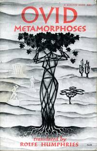 METAMORPHOSES (Midland Book M81): by  Translator) Ovid; (Rolfe Humphries - Paperback - Reprint - 1955 - from 100 POCKETS and Biblio.com
