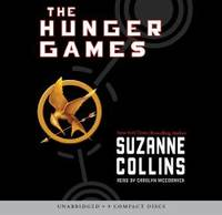 image of The Hunger Games - Audio Library Edition