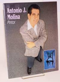 Antonio J. Molina, pintor
