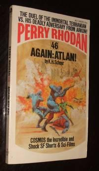 image of Again: Atlan!  Perry Rhodan 46