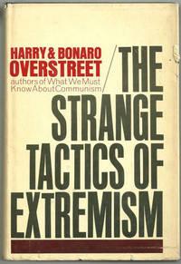 STRANGE TACTICS OF EXTREMISM