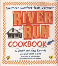 image of River Run Cookbook: Southern Comfort from Vermont