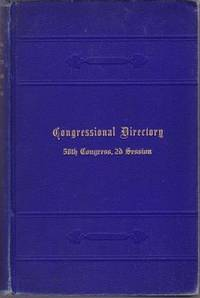 The Official Congressional Directory 58th Congress [2nd session Beginning Dec. 7th, 1903] 2nd...