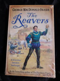 image of The Reavers - signed and slipcased limited edition
