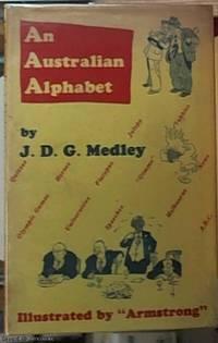 image of an Australian Alphabet