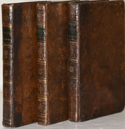 London: Printed for T. Cadell, 1787. First Edition. Full Leather. Very Good binding. First Edition o...