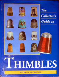 Collector's Guide to Thimbles