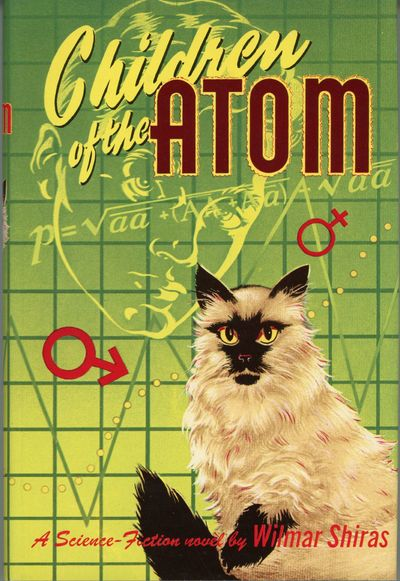 : Gnome Press, 1953. Octavo, cloth. First edition. Fix-up novel connecting a series of stories publi...