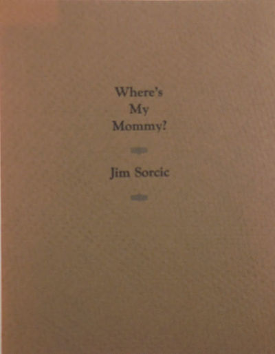 Milwaukee: Morgan Press, 1991. First edition. Paperback. Near Fine. Small bound printed wrappers. #3...