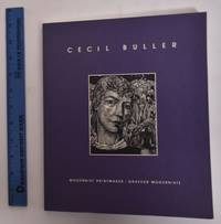 image of Cecil Buller: Modernist Printmaker/Graveur Moderniste
