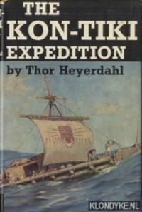 The Kon-Tiki Expedition by  Thor Heyerdahl - Hardcover - 24 - 1963 - from Klondyke and Biblio.com