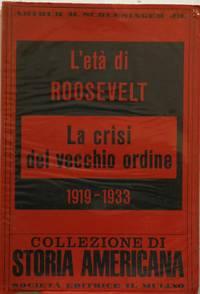 L'età di Roosevelt