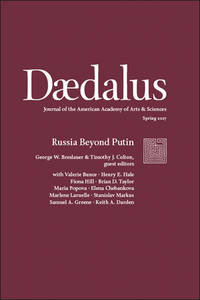 Daedalus: Journal of the American Academy of Arts & Sciences: Vol. 146, No. 2, Spring 2017:...