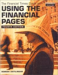 Financial Times Guide to Using the Financial Pages (Financial Times Series)