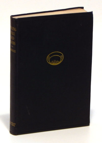 New York: John Wiley & Sons, 1933. First Edition. Paperback. Very good. 12mo (19 cm), pp. 136 includ...