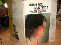 Songs for Our Times from the Joan Baez Songbook