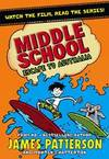 image of Middle School: Escape to Australia: (Middle School 9)