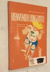 Bienvenido, Don Goyito by Manuel M