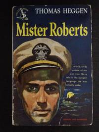 image of MISTER ROBERTS