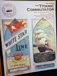 The Titanic Commutator - 2002 Volume 26 Number 157