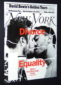 New York Magazine, March 4, 2013: Peter Beard's Wife Wants His Pictures Back
