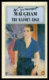 THE RAZOR'S EDGE by  W. Somerset Maugham - Paperback - Later Printing - 1984 - from W. Fraser Sandercombe (SKU: 217331)
