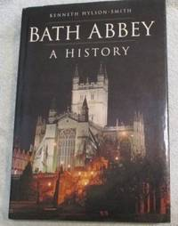 Bath Abbey, a History