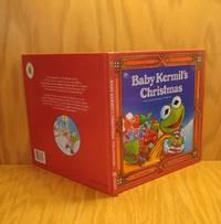 Baby Kermit's Christmas (A Jim Henson Muppet Press Book)