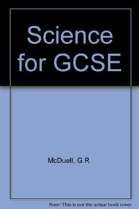 Science for GCSE