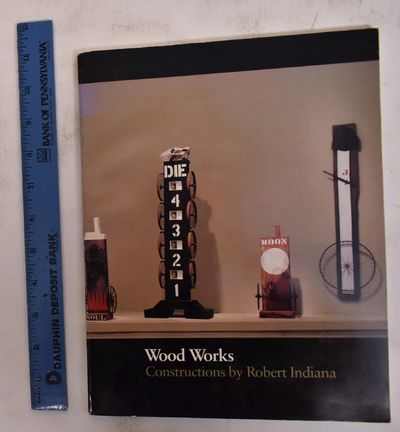 1984. Softcover. VG. Wraps. 64 pp. 4 color, over 30 bw repros. Catalogue lists 31 works. Selected bi...